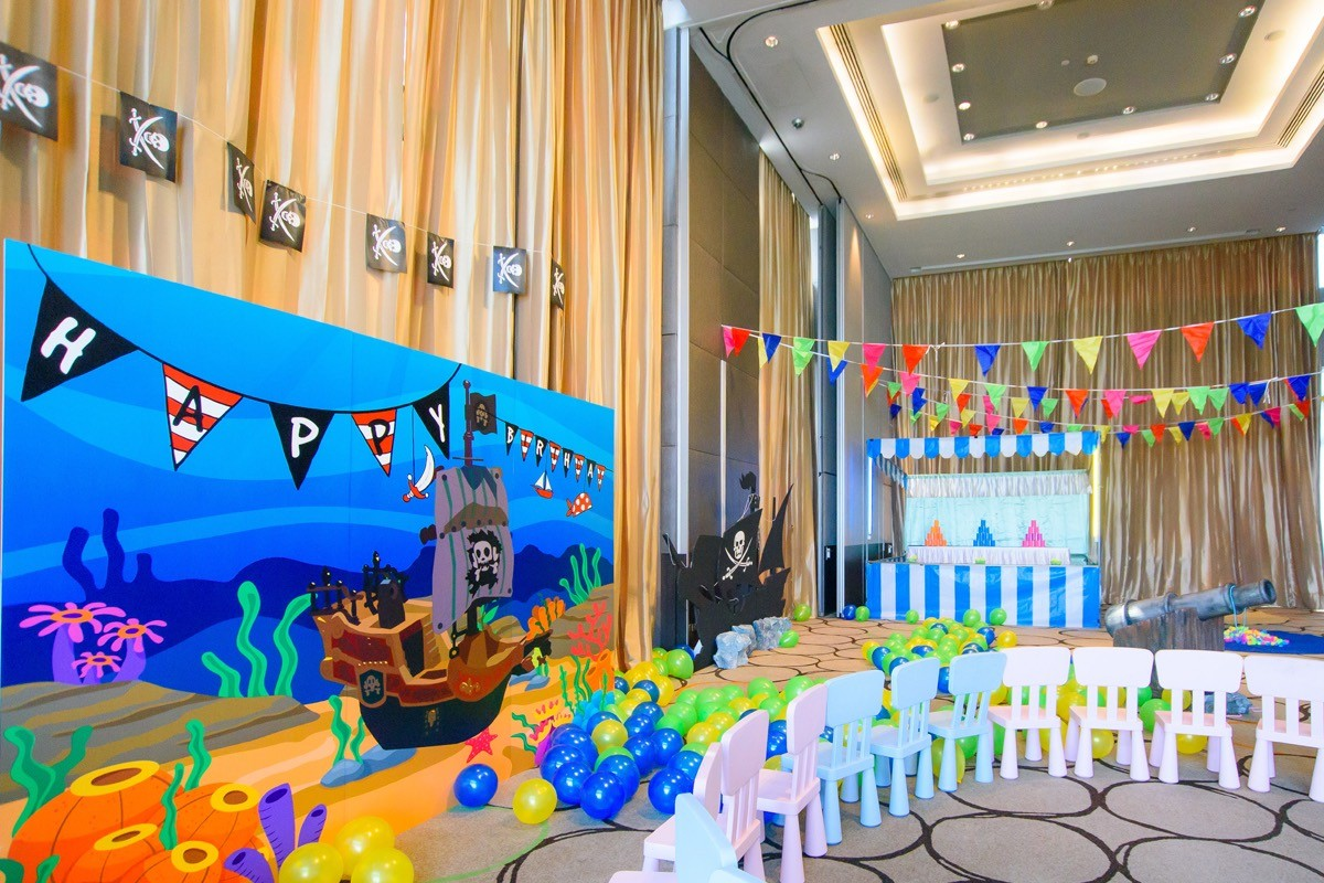 Promotion Kids Party bangkok