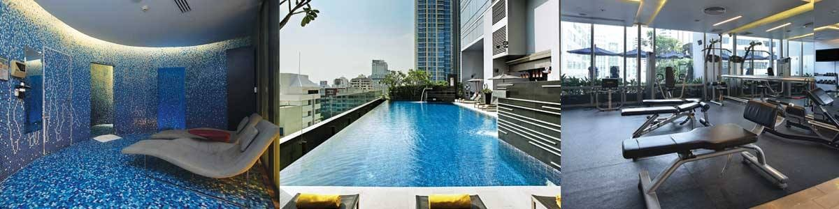 4 star hotel in Bangkok